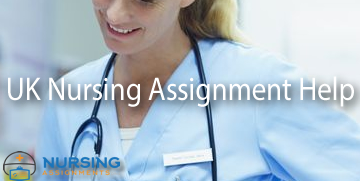 UK Nursing Assignment Help