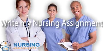 Best Nursing Assignment Writing Services - Nursing Assignments